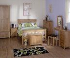 York bedroom range