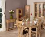 York dining range