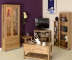 York living room range